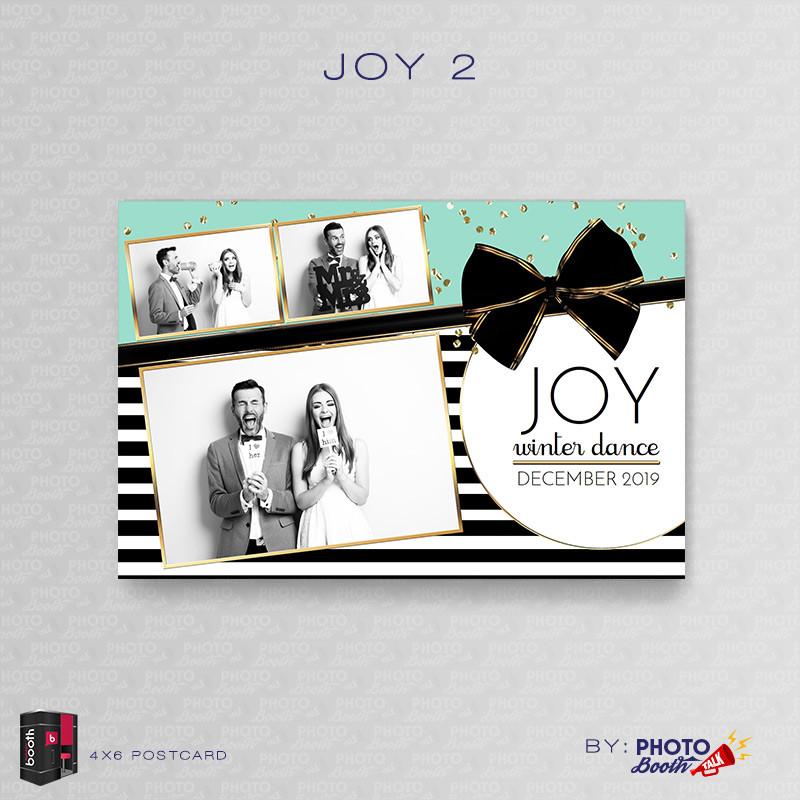 Joy 2 4x6 - CI Creative