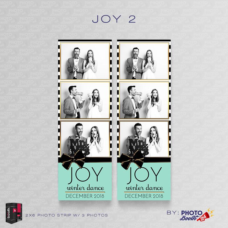 Joy 2 2x6 3 Images - CI Creative