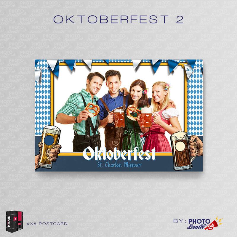 Oktoberfest 2 4x6 - CI Creative