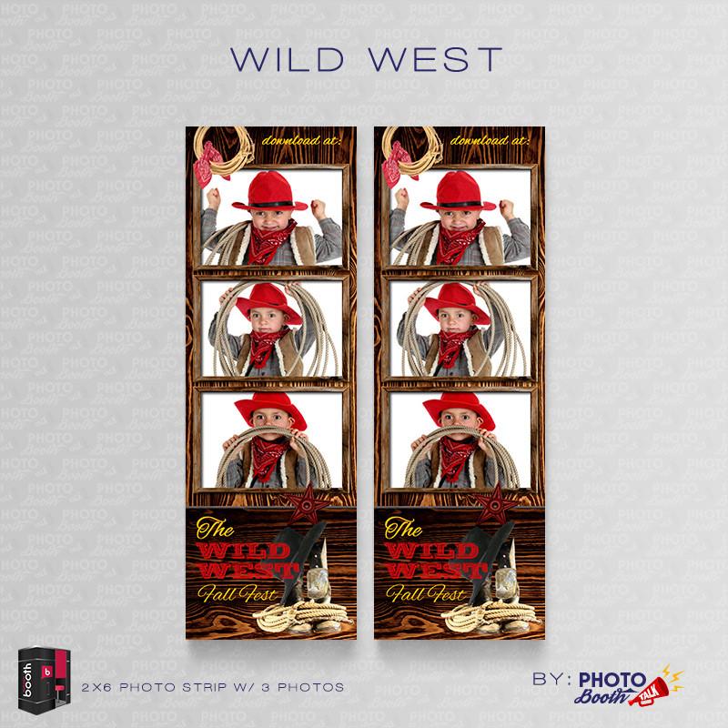 Wild West 2x6 3 Images - CI Creative