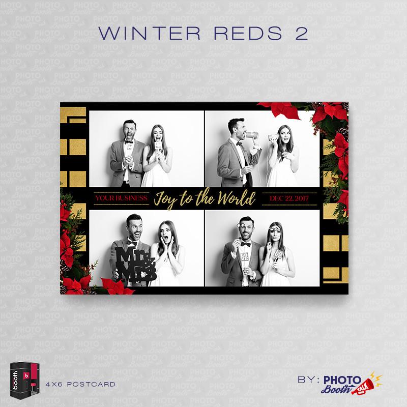 Winter Reds 2 4x6 - CI Creative