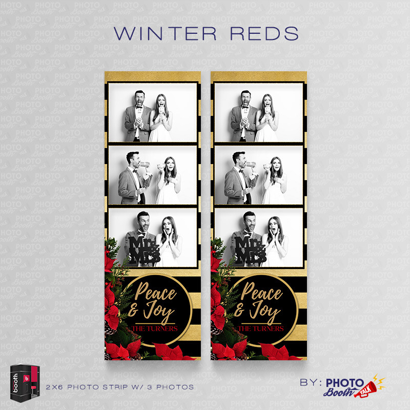 Winter Reds 2x6 3 Images - CI Creative