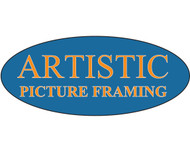 Artistic Picture Framing now Open