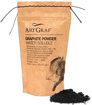 What's New: ArtGraf water-soluble graphite