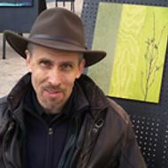 Meet the artist: Bob Armstrong