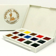 Daniel Smith Watercolor Half Pan Sets have arrived!