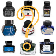 #ASK FLAX - Will all inks work in a fountain pen? Why not?