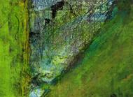 Laura McHugh: Artist in Residence
