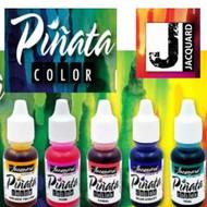 New Pinata Colors from Jacquard!