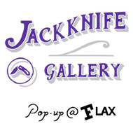Jackknife Gallery Pop-Up