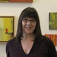 Meet the artist: Marc Ellen Hamel