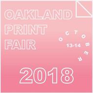 Oakland Print Fair