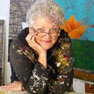 Meet the artist: Tesia Blackburn