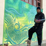 Art in Action at Fort Mason Center