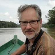 Meet the artist: David Tomb