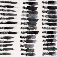 BLACK INK Fountain Pen Undertone Test, by Jane