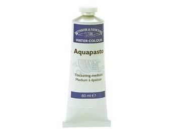 Aquapasto Watercolor Medium