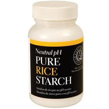 Lineco Pure Rice Starch