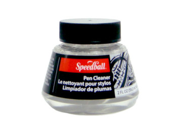 Speedball Pen Cleaner