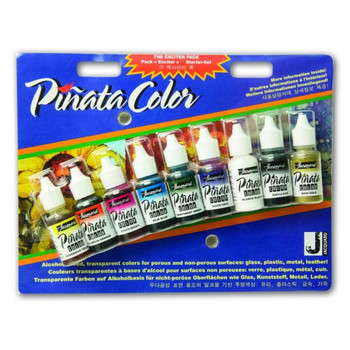 Pinata Color Exciter Set