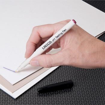 Lineco pH Testing Pen