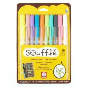 Souffle 3-D Pen Set