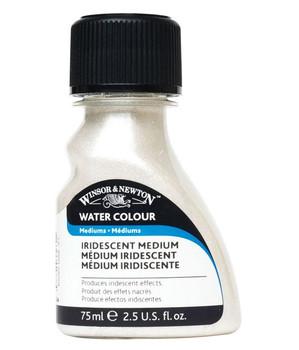W&N Iridescent Watercolor Medium