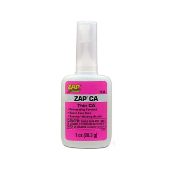 Zap CA Adhesive 1 oz.