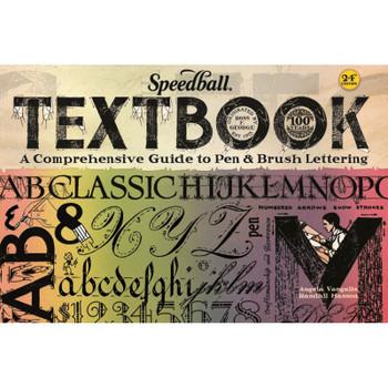The Speedball Textbook