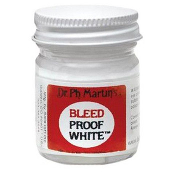 Dr. Ph. Martin's Bleed-Proof White