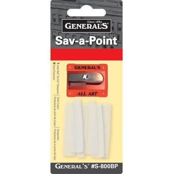 Sav-A-Point Pencil Protector