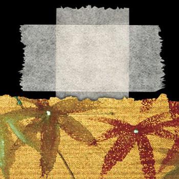 Self-Adhesive Hinging Tissue