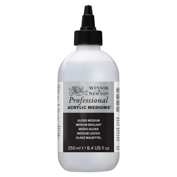Artists' Acrylic Gloss Medium