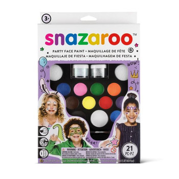 Ultimate Face Painting Party Pack