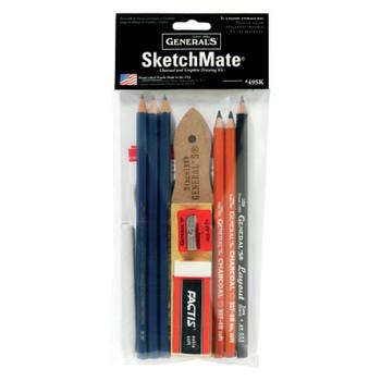 General's SketchMate Kit