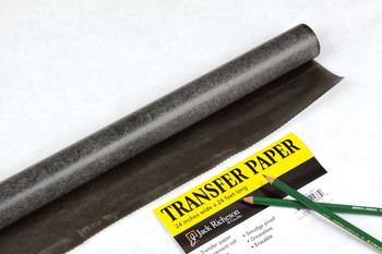 "Transfer Paper Roll, 24"" x 24'"