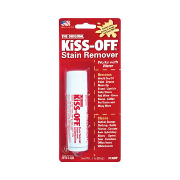 Kiss-Off Stain Remover