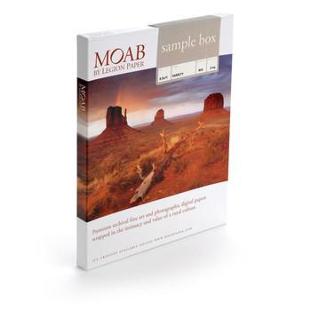 Moab General Sampler Box