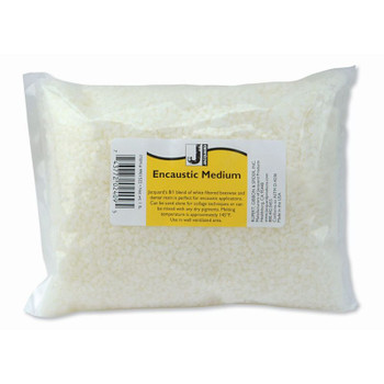 Jacquard Encaustic Medium, 1lb.