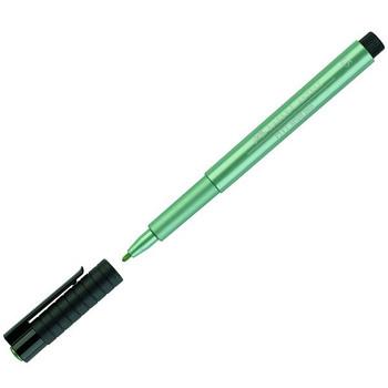 PITT Metallic Artist Pens, Metallic Green