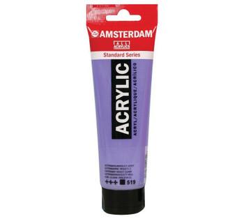 Amsterdam Acrylic Colors, 120ml