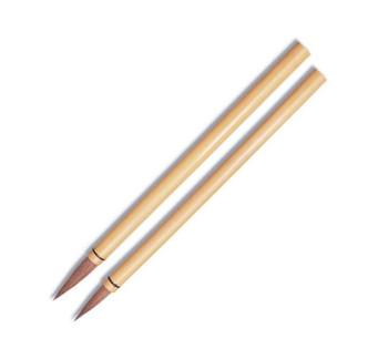 Yasutomo Bamboo Calligraphy Brushes
