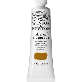 W&N Artists' Oil Colors, 37ml