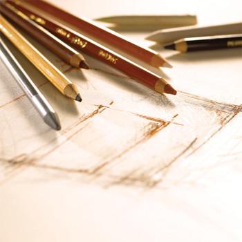 Conte Sketch Pencil Sets