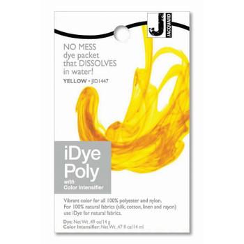 iDye Poly Fabric Dyes