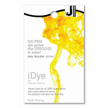 iDye Natural Fabric Dyes