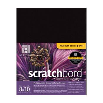 Ampersand Scratchbord