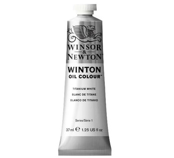 W&N Winton Oil Colors 37ml
