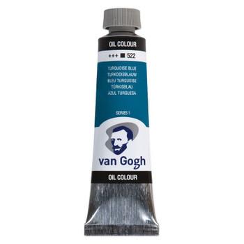 Van Gogh Oils 40ml
