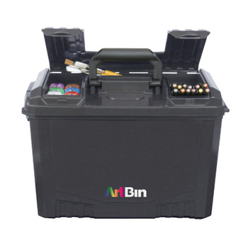 ArtBin Sidekick Tray Box XL Black